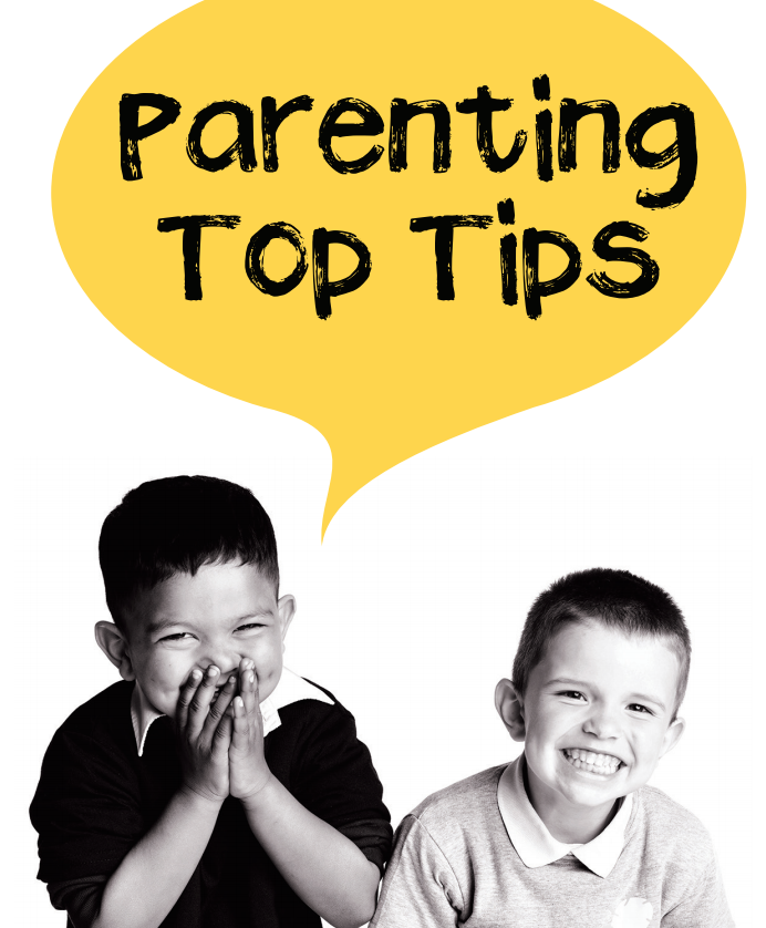 Parenting Top Tips image(1)